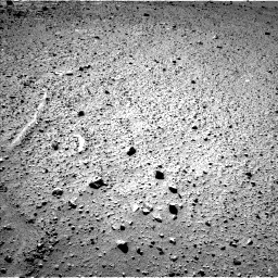 Nasa's Mars rover Curiosity acquired this image using its Left Navigation Camera on Sol 542, at drive 1108, site number 26