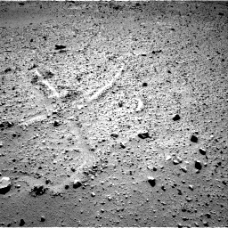 Nasa's Mars rover Curiosity acquired this image using its Right Navigation Camera on Sol 542, at drive 1102, site number 26