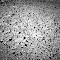 Nasa's Mars rover Curiosity acquired this image using its Right Navigation Camera on Sol 542, at drive 1108, site number 26