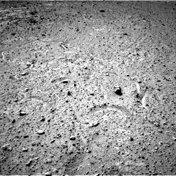 Nasa's Mars rover Curiosity acquired this image using its Right Navigation Camera on Sol 542, at drive 1156, site number 26