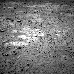 Nasa's Mars rover Curiosity acquired this image using its Right Navigation Camera on Sol 542, at drive 1216, site number 26