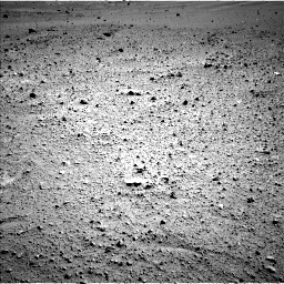 Nasa's Mars rover Curiosity acquired this image using its Left Navigation Camera on Sol 545, at drive 1442, site number 26