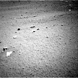 Nasa's Mars rover Curiosity acquired this image using its Right Navigation Camera on Sol 545, at drive 1328, site number 26