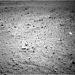 Nasa's Mars rover Curiosity acquired this image using its Right Navigation Camera on Sol 545, at drive 1442, site number 26