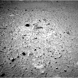 Nasa's Mars rover Curiosity acquired this image using its Left Navigation Camera on Sol 550, at drive 1040, site number 27