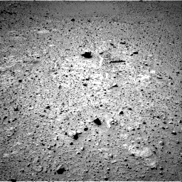 Nasa's Mars rover Curiosity acquired this image using its Right Navigation Camera on Sol 550, at drive 1046, site number 27