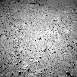 Nasa's Mars rover Curiosity acquired this image using its Right Navigation Camera on Sol 550, at drive 1082, site number 27