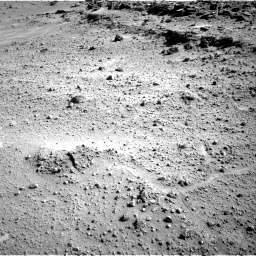 Nasa's Mars rover Curiosity acquired this image using its Right Navigation Camera on Sol 552, at drive 1472, site number 27