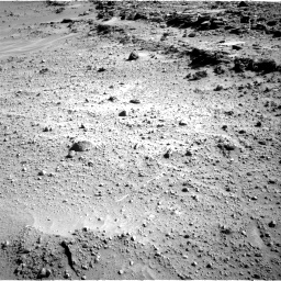 Nasa's Mars rover Curiosity acquired this image using its Right Navigation Camera on Sol 552, at drive 1478, site number 27