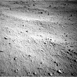Nasa's Mars rover Curiosity acquired this image using its Right Navigation Camera on Sol 553, at drive 246, site number 28