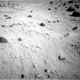 Nasa's Mars rover Curiosity acquired this image using its Right Navigation Camera on Sol 555, at drive 562, site number 28