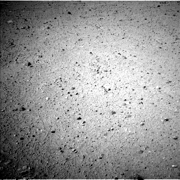 Nasa's Mars rover Curiosity acquired this image using its Left Navigation Camera on Sol 559, at drive 712, site number 28