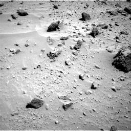 Nasa's Mars rover Curiosity acquired this image using its Right Navigation Camera on Sol 559, at drive 634, site number 28