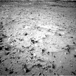 Nasa's Mars rover Curiosity acquired this image using its Right Navigation Camera on Sol 559, at drive 646, site number 28