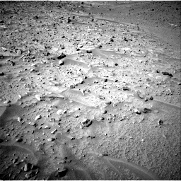 Nasa's Mars rover Curiosity acquired this image using its Right Navigation Camera on Sol 559, at drive 664, site number 28