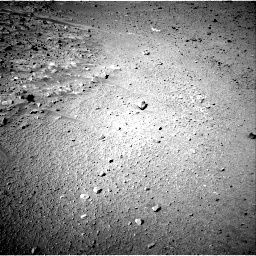Nasa's Mars rover Curiosity acquired this image using its Right Navigation Camera on Sol 559, at drive 682, site number 28
