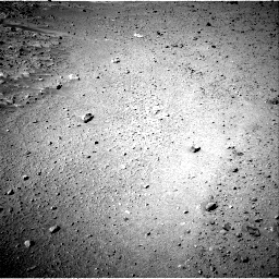 Nasa's Mars rover Curiosity acquired this image using its Right Navigation Camera on Sol 559, at drive 688, site number 28