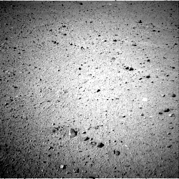 Nasa's Mars rover Curiosity acquired this image using its Right Navigation Camera on Sol 559, at drive 778, site number 28