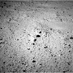 Nasa's Mars rover Curiosity acquired this image using its Left Navigation Camera on Sol 560, at drive 974, site number 28