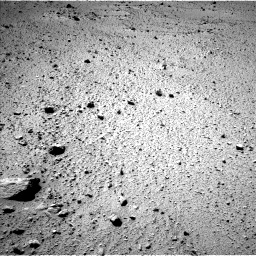 Nasa's Mars rover Curiosity acquired this image using its Left Navigation Camera on Sol 560, at drive 992, site number 28
