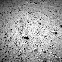 Nasa's Mars rover Curiosity acquired this image using its Left Navigation Camera on Sol 560, at drive 1010, site number 28