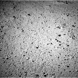 Nasa's Mars rover Curiosity acquired this image using its Left Navigation Camera on Sol 560, at drive 1022, site number 28