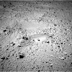 Nasa's Mars rover Curiosity acquired this image using its Right Navigation Camera on Sol 560, at drive 956, site number 28