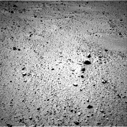 Nasa's Mars rover Curiosity acquired this image using its Right Navigation Camera on Sol 560, at drive 980, site number 28