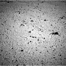 Nasa's Mars rover Curiosity acquired this image using its Right Navigation Camera on Sol 560, at drive 1052, site number 28