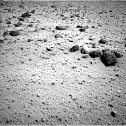 Nasa's Mars rover Curiosity acquired this image using its Left Navigation Camera on Sol 561, at drive 1146, site number 28