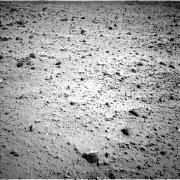 Nasa's Mars rover Curiosity acquired this image using its Left Navigation Camera on Sol 561, at drive 1170, site number 28