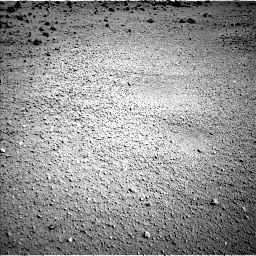 Nasa's Mars rover Curiosity acquired this image using its Left Navigation Camera on Sol 561, at drive 1218, site number 28