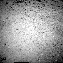 Nasa's Mars rover Curiosity acquired this image using its Left Navigation Camera on Sol 561, at drive 1248, site number 28