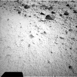 Nasa's Mars rover Curiosity acquired this image using its Left Navigation Camera on Sol 561, at drive 1314, site number 28