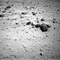 Nasa's Mars rover Curiosity acquired this image using its Right Navigation Camera on Sol 561, at drive 1146, site number 28