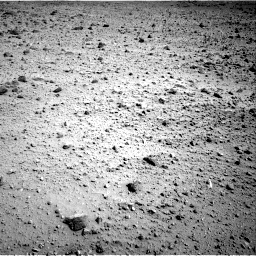 Nasa's Mars rover Curiosity acquired this image using its Right Navigation Camera on Sol 561, at drive 1170, site number 28