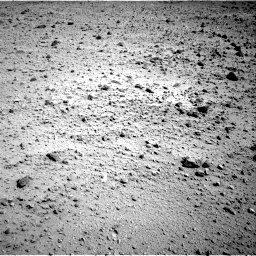 Nasa's Mars rover Curiosity acquired this image using its Right Navigation Camera on Sol 561, at drive 1176, site number 28