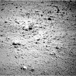 Nasa's Mars rover Curiosity acquired this image using its Right Navigation Camera on Sol 561, at drive 1188, site number 28