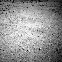 Nasa's Mars rover Curiosity acquired this image using its Right Navigation Camera on Sol 561, at drive 1218, site number 28