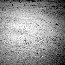 Nasa's Mars rover Curiosity acquired this image using its Right Navigation Camera on Sol 561, at drive 1224, site number 28