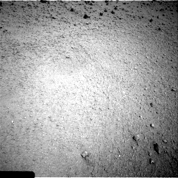 Nasa's Mars rover Curiosity acquired this image using its Right Navigation Camera on Sol 561, at drive 1260, site number 28