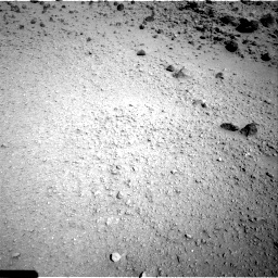 Nasa's Mars rover Curiosity acquired this image using its Right Navigation Camera on Sol 561, at drive 1278, site number 28