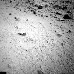 Nasa's Mars rover Curiosity acquired this image using its Right Navigation Camera on Sol 561, at drive 1290, site number 28