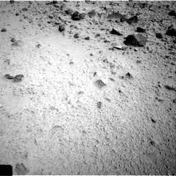 Nasa's Mars rover Curiosity acquired this image using its Right Navigation Camera on Sol 561, at drive 1308, site number 28