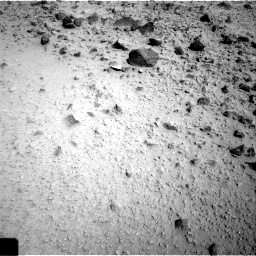 Nasa's Mars rover Curiosity acquired this image using its Right Navigation Camera on Sol 561, at drive 1314, site number 28
