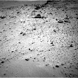 Nasa's Mars rover Curiosity acquired this image using its Right Navigation Camera on Sol 562, at drive 1350, site number 28
