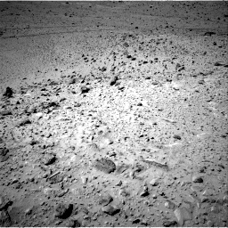 Nasa's Mars rover Curiosity acquired this image using its Right Navigation Camera on Sol 563, at drive 1446, site number 28