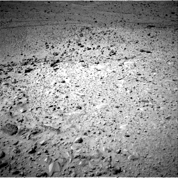 Nasa's Mars rover Curiosity acquired this image using its Right Navigation Camera on Sol 563, at drive 1452, site number 28