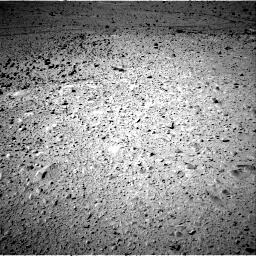 Nasa's Mars rover Curiosity acquired this image using its Right Navigation Camera on Sol 563, at drive 1494, site number 28