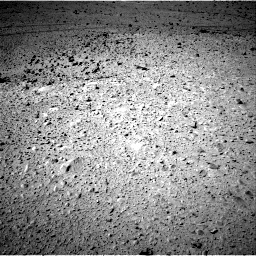 Nasa's Mars rover Curiosity acquired this image using its Right Navigation Camera on Sol 563, at drive 1504, site number 28